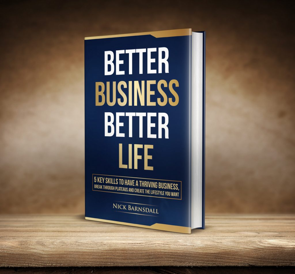 BETTER BUSINESS BETTER LIFE